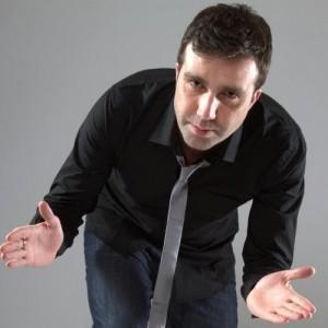 DJ Carlos Vargas