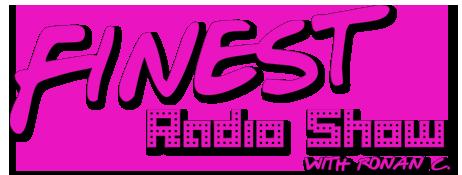 Logo Finest Radio Show